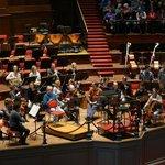 Concertgebouw Photo