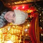 Rothenburg- Noite de Natal o ano inteiro