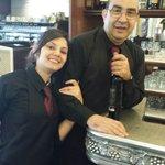 Camerieri simpatici!!!