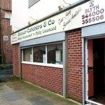 Deedar's in Parsons Street off Waterloo Rd.