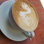 Der Kaffeekocher
