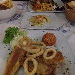Grieks Restaurant Nisos