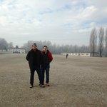 Dachau- Primeiro Campo de Concentracao da Alemanha