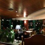 Foto van Oriental Green House