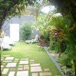 Jardim !!!