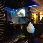 Restaurant - Bar - Lobby