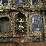 Side altar B