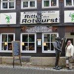Photo of Ritter der Rotwurst