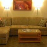 'Living area'