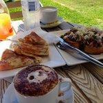Morillas Cafe