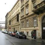 Hôtel Angelis, Prague