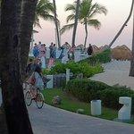 Wedding at beach