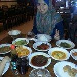 Best Nasi Padang @ Jakarta Pusat