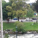 Bild från Riverview Hotel Cuenca