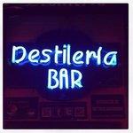 Destilería Bar
