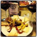 Vinos&pinchos