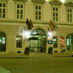 Hotel Zenita Budapest Palace