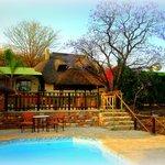 Foto de Toko Lodge & Safaris