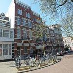 Best Western Leidse Square