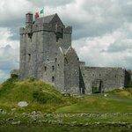 Dunguaire Castle, Kinvarra, County Galway, Ireland