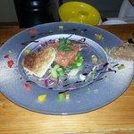 Photo de Restaurant Chez Heini