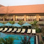 Angkor Boutique Tropic Hotel Foto