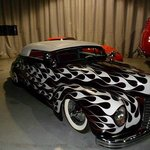 A typical custom job by Danny Koker @ Count's Customs!