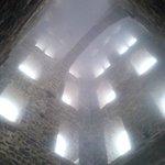 Torre del Monestir de Sant Pere de Rodes