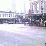 Gaslamp Street