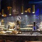 One of the desert bars