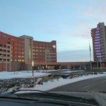 hotel and casino