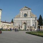 Piazza Santa Maria Novella - Santa Maria Novella