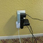 Outlets To Go Power strip