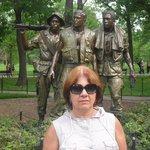 Monumento aos Veteranos do Vietnã