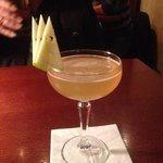 polish martini