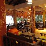 Restaurante Estrella fugaz