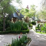 Wine Valley Inn & Cottages, Solvang, CA