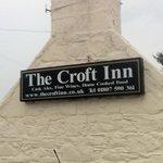 The Croft Inn.