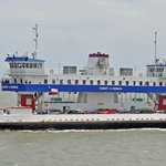 1 of the ferries
