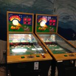 games in the arcade