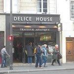 Delice House Foto