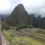 Machu Picchu.....amazing !!!