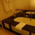 Bathroom- Bathtub