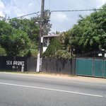 Photo of Sea Front Villa