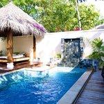 "Deluxe Pool Villa No. 184 - Private Pool ""Huge"""