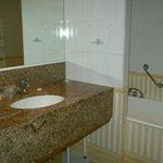 salle de bain directoire