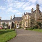 Northcote Manor