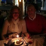 Wifes Birthday