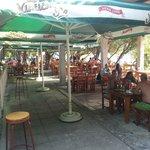 Plazni bar Medin