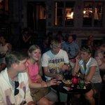 Gent zit vol gezellige terrassen en restaurants